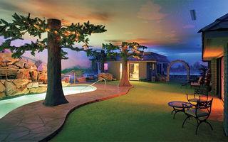 Sub pământ SRL: Buncăr de vânzare în Las Vegas. Cum se trăiește în condiții de lux în subteran