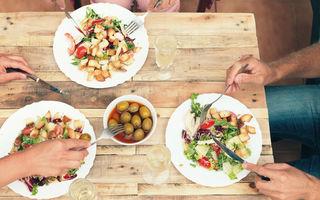 Cum să mănânci mai puțin și să nu-ți fie foame. 9 trucuri simple și eficiente