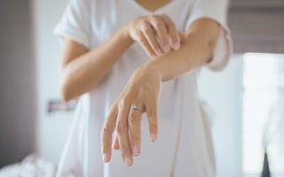 Studiu: Vitamina D poate avea efecte benefice asupra psoriazisului