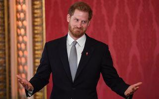 Prinţul Harry şi cântăreaţa Adele s-au întâlnit în secret. Cum a reacţionat Meghan Markle