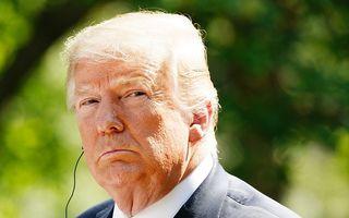"""Donald Trump, """"cel mai periculos om din lume"""": Președintele SUA, marcat pe viață de abuzurile tatălui său"""
