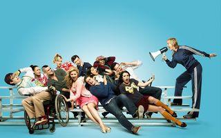 """Actorii din serialul """"Glee"""", urmăriți de tragedii: Naya Rivera, ultimul nume de pe lista neagră"""