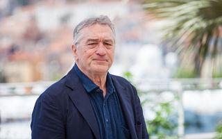 5 filme cu Robert de Niro pe care trebuie să le vezi
