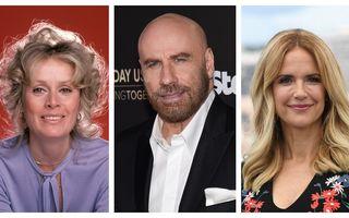 Cele două femei pe care le-a iubit John Travolta: Cancerul la sân i le-a luat pe amândouă