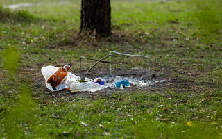Să salveze Planeta cine trăiește pe ea. Noi trăim în România!