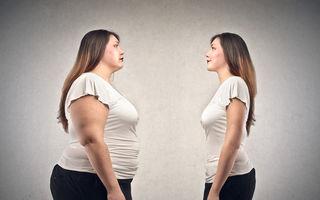 Cum să slăbești rapid: 3 pași simpli, dovediți științific