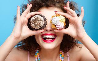 7 semne ale excesului de zahăr în organism