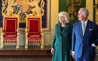 Decizia grea pe care Prințul Charles va trebui s-o ia pentru soția lui: Camilla nu va purta niciodată titlul de regină