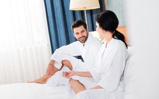 10 reguli ca să nu te îmbolnăvești de COVID-19 când stai la hotel