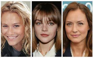 Cum ar arăta actorii noștri preferați dacă ar fi femei. 20 de imagini interesante