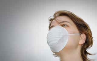 Cum să convingi poporul român să poarte mască