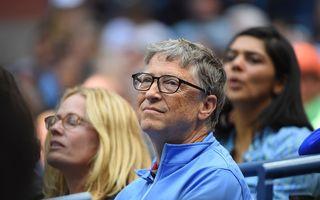 """Bill Gates: """"Şcolile ar putea rămâne închise până în toamna lui 2021"""""""