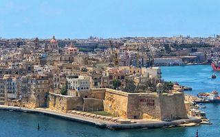 """Malta oferă """"vacanță în siguranță"""" și tarife mai mici decât în 2019"""