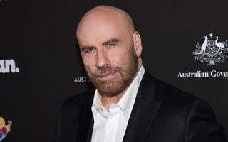 Drama lui Travolta: Starul i-a sfidat pe scientologi încercând să-și salveze soția de cancer