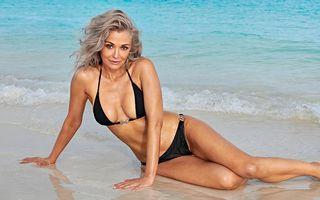 Frumusețe la orice vârstă: Kathy Jacobs, modelul care cucerește lumea la 56 de ani