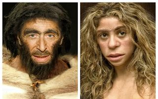 Homo Vedetus: Cum ar arăta starurile dacă ar trăi în Neanderthal