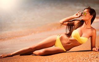 3 tratamente corporale pe care trebuie să le încerci vara
