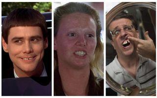 10 actori care și-au transformat total dantura pentru un rol