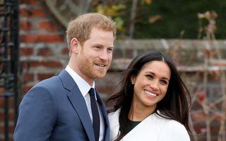 """""""Meghan Markle poartă o mască în permanență"""" - cine spune asta despre Ducesa de Sussex"""