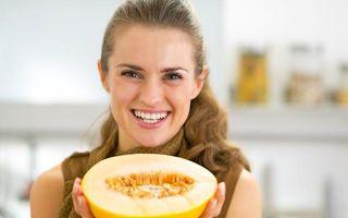 Cum recunoști un pepene galben bine copt și cele mai parfumate soiuri