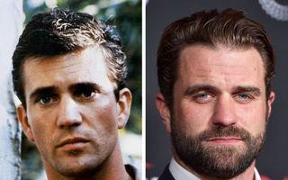 13 actori și fiii lor care arată la fel de bine