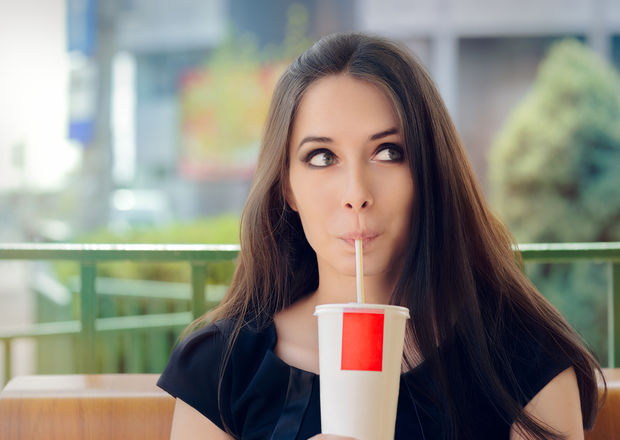 Sucurile dietetice ingrasa?