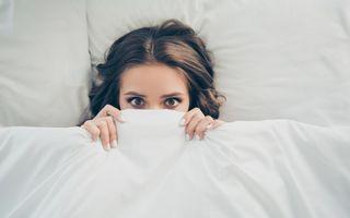 Te trezești foarte obosită? Uite ce-i lipsește organismului tău!