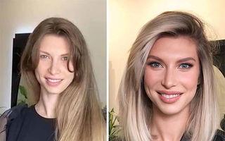 Și părul scurt este feminin! 30 de femei care arată mai bine după ce s-au tuns