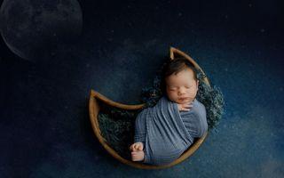 Cele mai frumoase minuni: 11 imagini cu bebeluși, făcute de o fotografă profesionistă