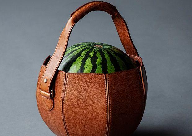 geanta pentru pepene