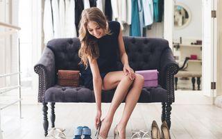 9 trucuri pentru a te simți mai confortabil pe tocuri! Așa vei uita de durerile de picioare