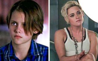 20 de actori în primele lor roluri: Vedetele care s-au schimbat enorm