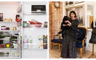Ce au oamenii în frigider: 25 de imagini din mai multe țări