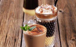 5 rețete de băuturi cu cafea. Se prepară rapid și sunt delicioase!
