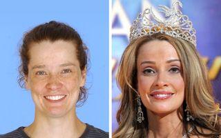 18 femei care s-au schimbat radical după ce au participat la un show de frumusețe