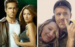 Cum arată cuplurile din filme în realitate: 19 perechi frumoase atunci și acum