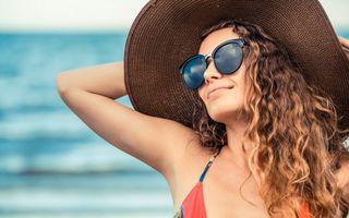 Rutina corectă de îngrijire vara: cum ai grijă de părul tău