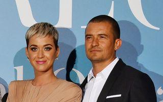Katy Perry a născut: Prima imagine cu fetița ei i-a cucerit pe fani