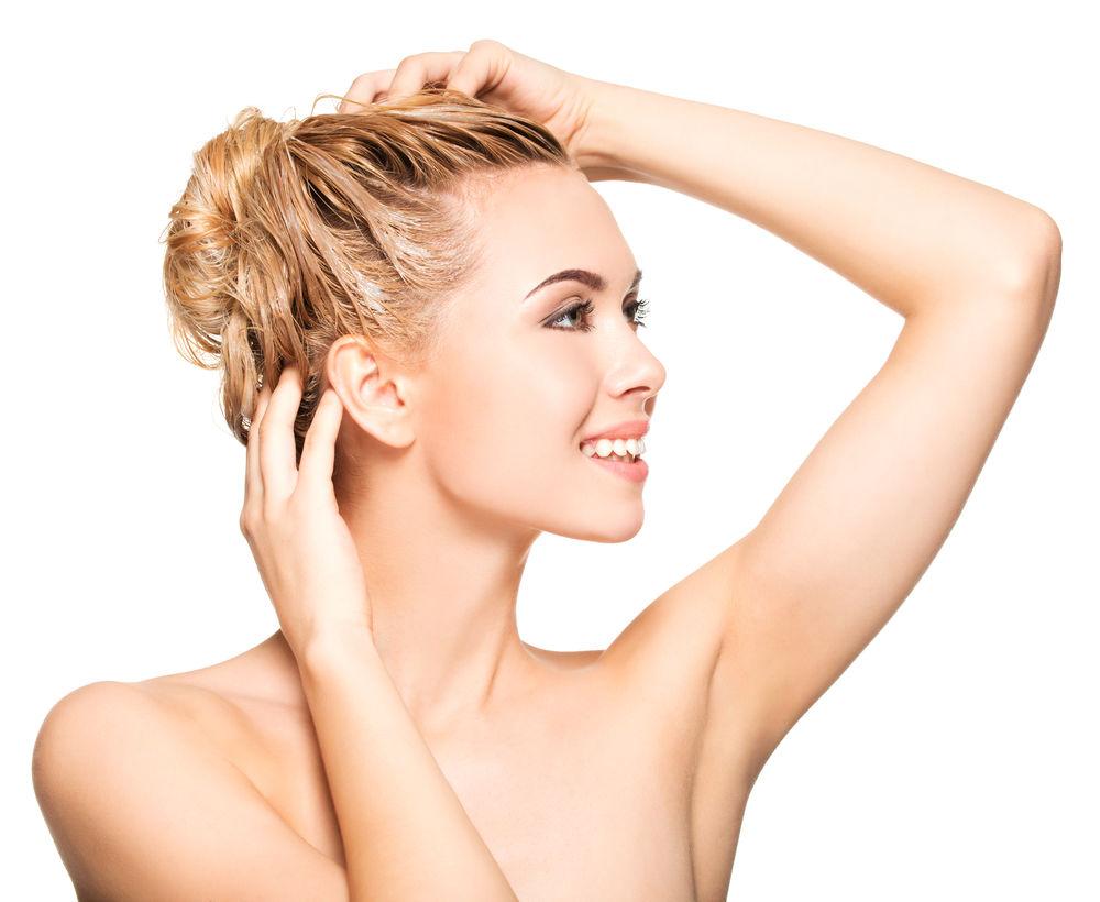 7 alternative naturale pentru șampon