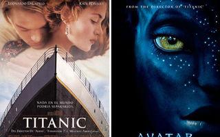 28 de filme și legăturile surprinzătoare dintre ele: Nu te-ai fi gândit la așa ceva!