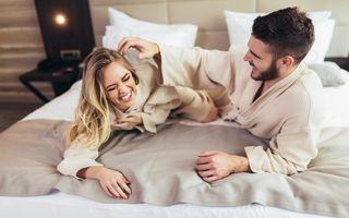8 semne că ai întâlnit pe cineva care va fi în viața ta pentru totdeauna