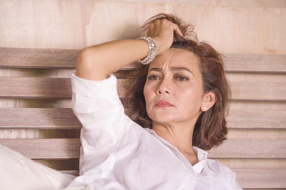 Cum îți afectează menopauza corpul de la 35 la 60 de ani