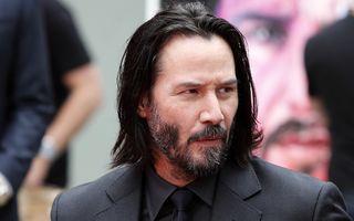 Keanu Reeves a împlinit 56 de ani: 35 de imagini cu un star diferit de ceea ce se vede la Hollywood