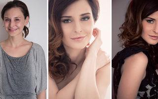 Efectul unor fotografii bune: 29 de femei obișnuite, transformate în dive de la Hollywood