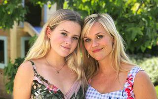 Cum reușește Reese Witherspoon să aibă un ten perfect la 44 de ani? Îngrijire în 3 pași