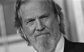 Sfaturi de la Jeff Bridges pentru o căsnicie fericită