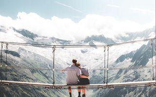 3 declarații de iubire care ascund, de fapt, codependența în cuplu