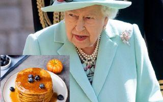 Rețeta preferată de clătite a reginei Elisabeta a II-a: simplă și fantastic de gustoasă