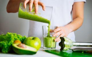 4 rețete de sucuri naturale bune pentru imunitate