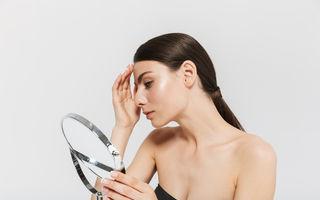 Semne că te confrunți cu acnee comedoniană. Ce este și cum se tratează?